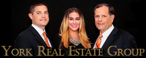 York Real Estate Group Logo